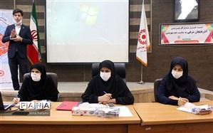 انتظار500 خانواده برای گرفتن  فرزند خوانده در استان