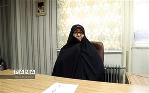 برگزاری برنامه هایی با محوریت عفاف و حجاب در منطقه 1