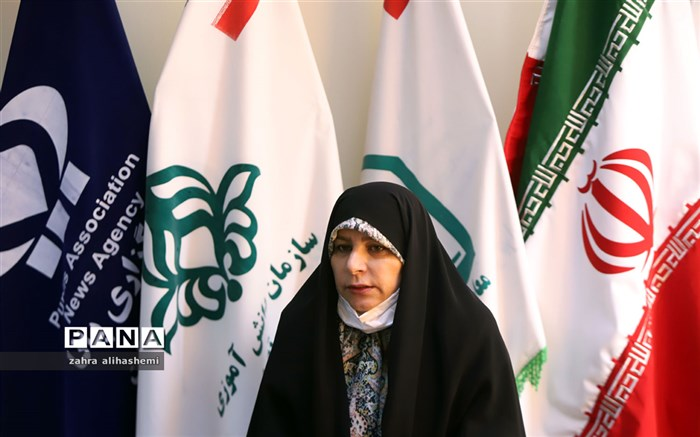 پناهی روا: مجلس و شورای دانش آموزی فرصتی برای آشنایی دانش آموز با حقوق شهروندی است