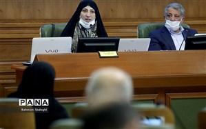 نژادبهرام: شرایط بحرانی پیک دوم کرونا در تهران کاملا مشهود است
