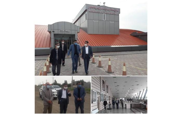 توجه ویژه راهداری اردبیل بر ساخت و توسعه راه های روستایی