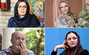 کدام  هنرمندان ایرانی  گرفتار کرونا شدند؟