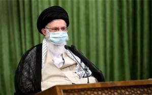 قدردانی هیات رئیسه مجلس از بیانات رهبر انقلاب