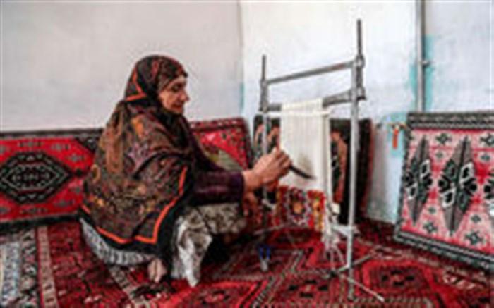 ایجاد ۳۰۳ فرصت شغلی برای مددجویان  کمیته امداد امام خمینی (ره) شهرستان زاهدان