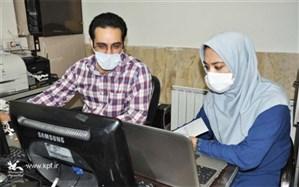 فعالیت کارگاههای مجازی کانون پرورش فکری کودکان و نوجوانان البرز آغاز شد