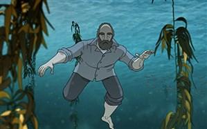 انیمیشن «نهنگ سفید» آماده نمایش شد