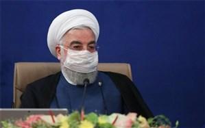 روحانی: از شرایط دشوار کشور با سرافرازی عبور خواهیم کرد