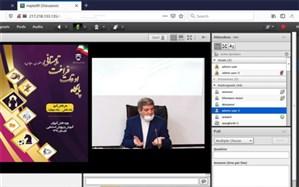 حسینی: 800 پایگاه مجازی اوقات فراغت، ۷ هزار دانشآموز با نیازهای ویژه را تحت پوشش قرار میدهند