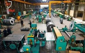 ظرفیت یک میلیارد دلاری صادرات در صنعت لوله و پروفیل