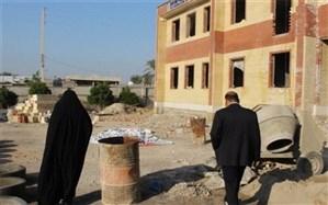 مدرسه شهید رضایی منفرد به مناسبت هفته دولت افتتاح میشود