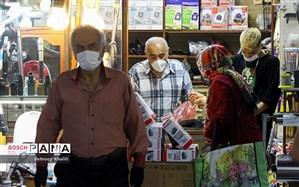 چرا زدن ماسک در پیشگیری از کرونا مهم است