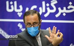 محمدزاده: بیش از 850 هزار نفر از اتباع خارجی از سوی سازمان نهضت سوادآموزی باسواد شدهاند