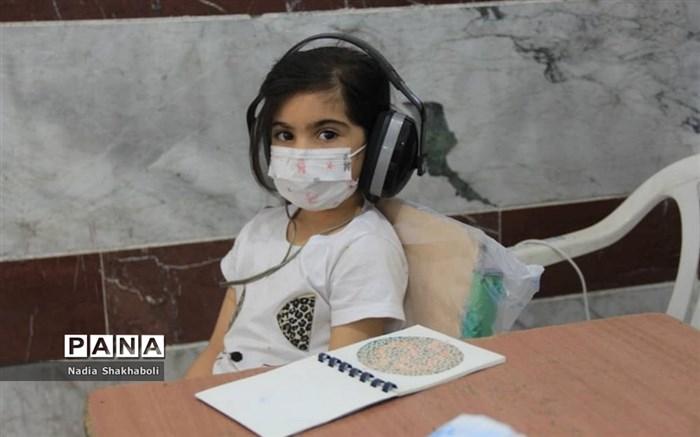 افتتاح پایگاه سنجش سلامت جسمانی و آمادگی تحصیلی نو آموزان بدو ورود به دبستان و پیش دبستان شهرستان بوشهر