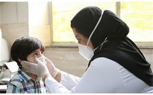 وجود ۱۶ پایگاه سنجش سلامت و آمادگی تحصیلی در استان اردبیل