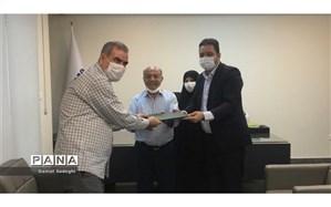 انعقاد تفاهم نامه احداث ۱۶ کلاس درس در مناطق کوهستانی استان خوزستان