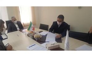 33 پروژه جهش تولید بین سازمان برنامه و بودجه و استانداری کهگیلویه و بویراحمد منعقد شد