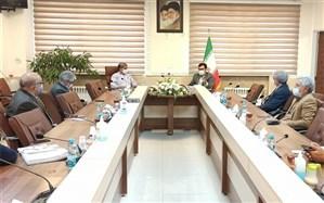 آموزش و پرورش استان البرز و مرکز تربیت مربی سازمان فنی و حرفه ای کشور تفاهم نامه همکاری امضا می کنند