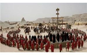 ادامه تصویربرداری «سلمان فارسی» از مردادماه