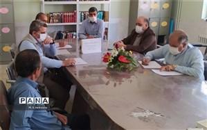 تشکیل کمیته نظارت بر حقوق والدین و دانش آموزان در امر ثبت نام