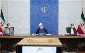 روحانی: عرضههای دولتی متنوع و سودآور در بورس ادامه مییابد
