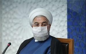 روحانی خطاب به نهادهای نظارتی: قیمتها را کنترل و از نوسانات بدون دلیل جلوگیری کنید