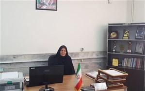 سازماندهی نیروهای خدماتی شهرستان بیرجند بر اساس فرم امتیاز بندی برای اولین بار