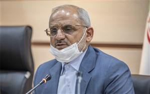ارائه گزارش برنامههای پیش روی وزارت آموزشوپرورش برای اجرای سند تحول از سوی حاجی میرزایی
