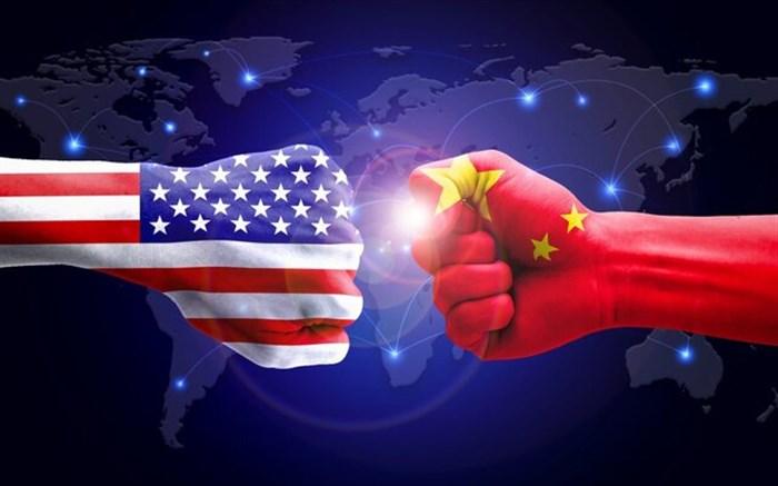آمریکا چین را به اعمال تحریمهای بیشتر تهدید کرد