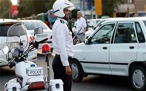 اعمال قانون ۶۱۵۵ راننده متخلف در کرج اجرا می شود
