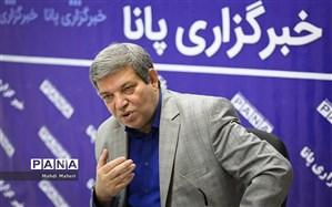 حسینی: ۸۳ درصد از برنامههای سازمان استثنایی کشور در سال ۹۹ نوآورانه  است