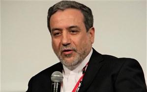 رایزنی عراقچی با پاشینیان در مورد طرح ایران برای حل مناقشه قرهباغ