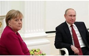 پوتین بر بی فایده بودن فشار تحریمی بر ایران تاکید کرد
