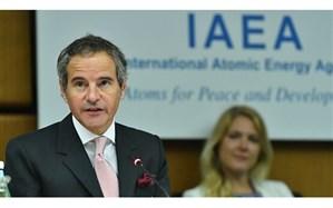 مدیرکل آژانس انرژی هستهای خواستار حل سریع پرونده اتمی ایران شد