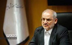 ساختن آینده نظام تعلیم و تربیت؛ بزرگترین فرصت جمهوری اسلامی