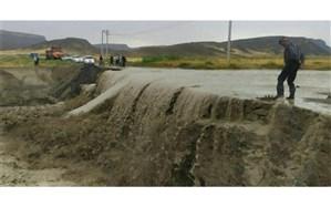 خسارت به 217 خانه در 8 روستای شهرستان مراغه