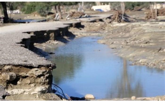 خسارت سیل اخیر به اماکن روستایی و تاسیسات زیربنایی  شهرستان  تالش را بالغ بر ۵۰ میلیارد ریال اعلام کرد