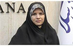 الهام آزاد عضو شورای فرهنگی و اجتماعی زنان شد