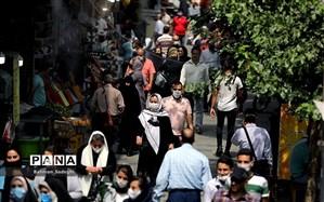 سخنگوی وزارت بهداشت:  هموطنان از حضور تفننی در مکان های عمومی خودداری کنید