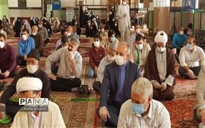 نماز جمعه فردا در تهران برگزار نمیشود