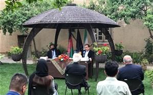 توافق تهران و کابل بر نهاییکردن سند همکاریهای دو کشور