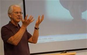 بیل نیکولز نظریهپرداز مشهور سینمای مستند مهمان «نردبان» میشود