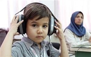 حسینی خبر داد: نوبت گیری ۴۵۰ هزار کلاس اولی در طرح سنجش سلامت