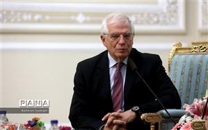 ادعای اروپا: غنیسازی ایران با توافق برجام سازگاری ندارد!