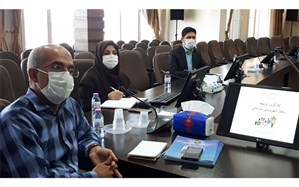 تشکیل کارگروه رفتارشهروندی شرکت توزیع نیروی برق استان فارس