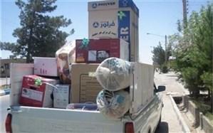 جهیزیه ۵۰ زوج جوان در البرز اهدا شد