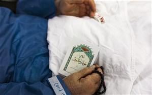 انتشار اولین کتاب تصویری با موضوع مدافعان سلامت در هفته جاری