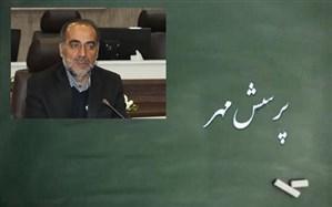 کسب مقام اول استان زنجان درمرحله کشوری فراخوان ملی پرسش 20