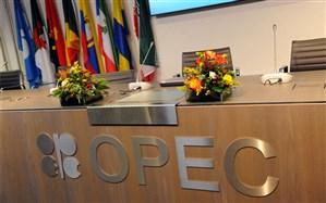 قیمت سبد نفتی اوپک از ۴۳ دلار گذشت