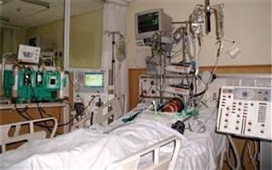 با مراجعه سنگین بیماران مواجه هستیم