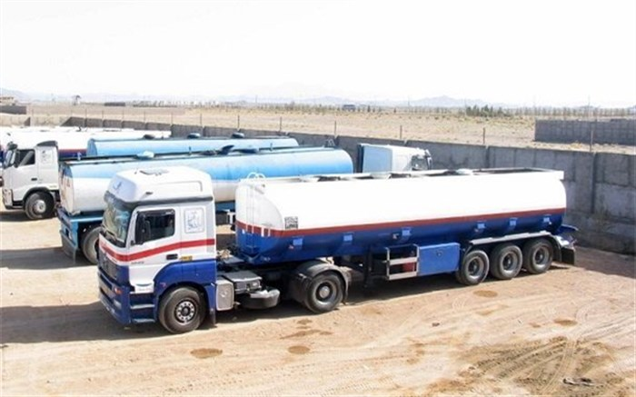 کشف ۲۴۴ هزار لیتر سوخت قاچاق در جنوب شرق کشور